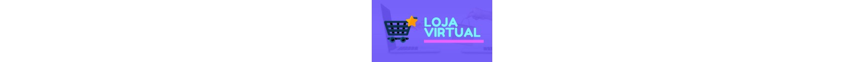 Loja Virtual Instalada