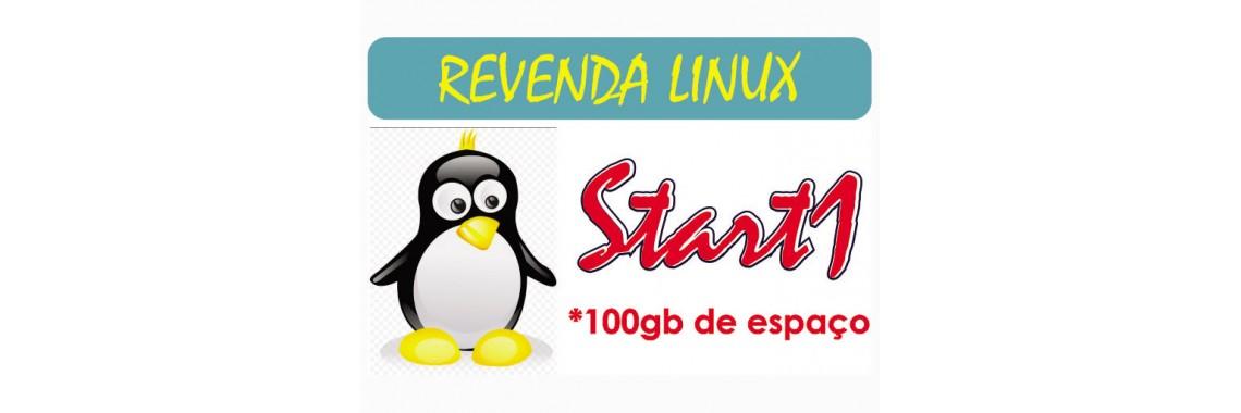 Revenda LINUX START 1